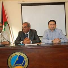 """حسين شاكر يوقّع """"فصول"""" في رابطة الكتّاب الأردنيين"""